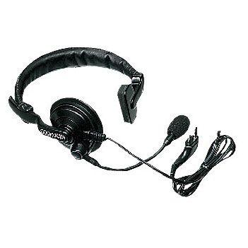 Kenwood Headset with Boom Microphone - KHS-7_Radio-Shop UK