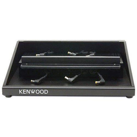 Kenwood 6-Way Charger Base - Requires KSC-35SCR Pods - KMB-35T_Radio-Shop UK