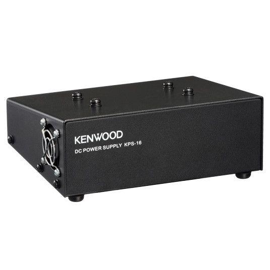 Kenwood DC Power Power - KPS-16T_Radio-Shop UK