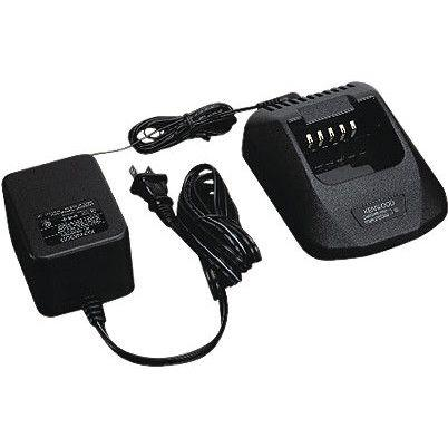 Kenwood KSC-25T  Rapid Rate Desk-Top Charger for Ni-MH/Li-Ion Batteries - Radio-Shop.uk