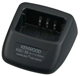 Kenwood KSC-35SCR Charger Pods for KMB-35T_Radio-Shop UK
