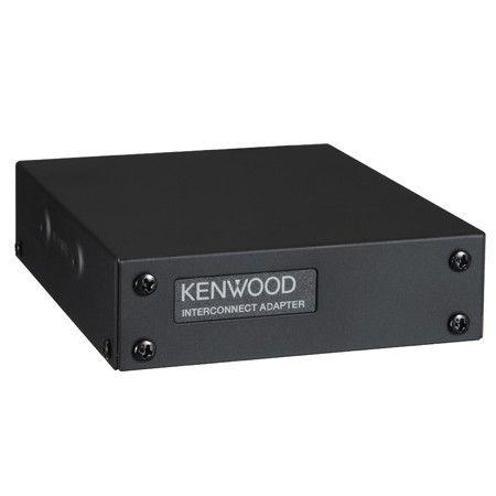Kenwood KTI-4M Telephone Interconnect Adaptor_Radio-Shop UK