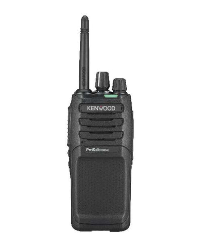 Kenwood TK-3701DT Walkie Talkie