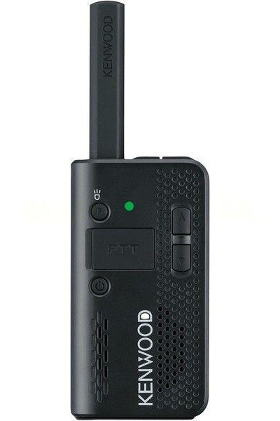 Kenwood PKT-23 Licence Free Walkie Talkie from Radio-Shop.uk