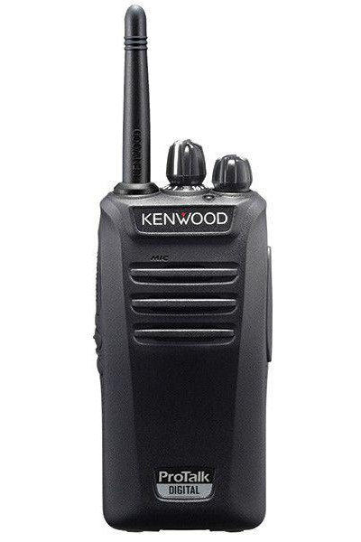 Kenwood TK-3401DT Licence Free Digital Two Way Radio from Radio-Shop.uk