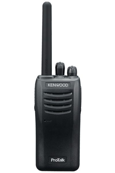 Kenwood TK-3501T Licence Free Radio from Radio-Shop.uk