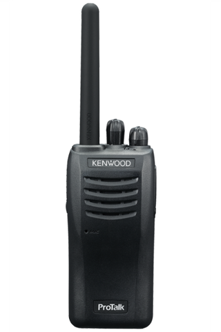 Kenwood TK-3501T Walkie Talkie_Radio-Shop UK