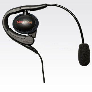 Mag One Ear Set with In-Line Mic & PTT - PMLN5976A_Radio-Shop UK