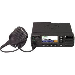 Motorola DM4601e Licensed Digital Mobile Radio - Radio-Shop.uk