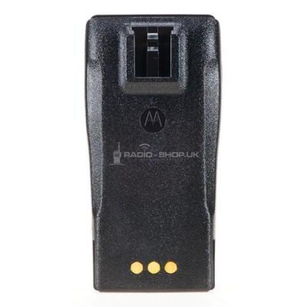 Motorola DP1400 Battery - Li-Ion 1600mAh (Typical) CE - PMNN4253AR_Radio-Shop UK