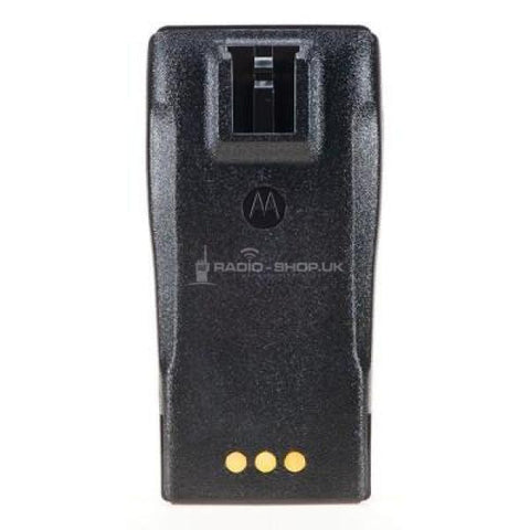 Motorola DP1400 battery_li-ion_1600mah_PMNN4253AR_Radio-Shop_UK