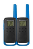 Motorola Talkabout T62 Walkie Talkie - Blue - Twin Pack_Radio-Shop UK