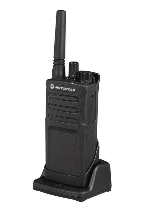 Motorola XT420 (With Charger) License Free Radio - Web Special - Radio-Shop.uk - 1
