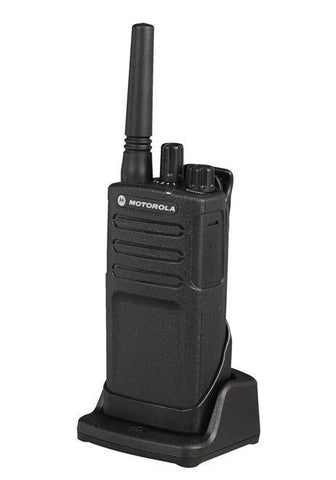 Motorola XT420 Walkie Talkie (WITH Charger) - Web Special_Radio-Shop UK