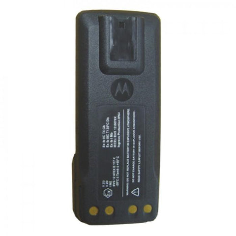 Bundle - Motorola IMPRES Li-Ion 2075mAh ATEX CE Battery - NNTN8359A - Radio-Shop.uk - 4