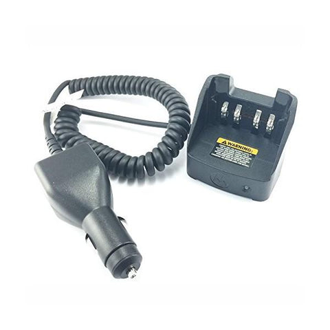 Mototrbo Travel Charger - Nntn8525A Motorola Accessories