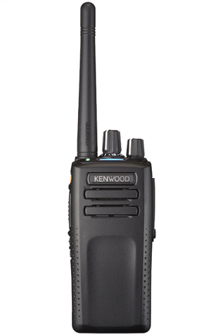 Kenwood NX-3200E3 VHF Digital Two Way Radio_Radio-Shop UK