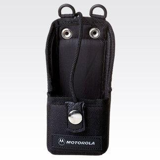 Motorola Nylon Carry Case - HLN9701B - Radio-Shop.uk