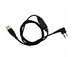 Hytera PC63 Data programming cable (USB port) - Radio-Shop.uk
