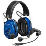 PELTOR ATEX Tactical Over-the-Head Heavy Duty Headset with Boom Mic - PMLN6090A - Radio-Shop.uk