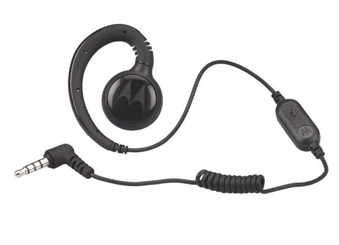 Bundle - Motorola Swivel Earpiece Multipack - RLN6550A_Radio-Shop UK