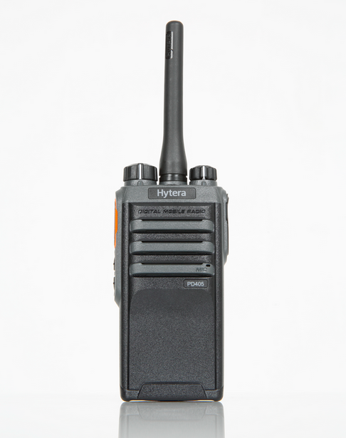 Hytera Two Way Radio Hire Leeds - 12 Pack