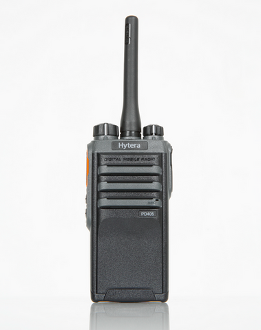 Hytera Two Way Radio Hire Uk Wide - 12 Pack