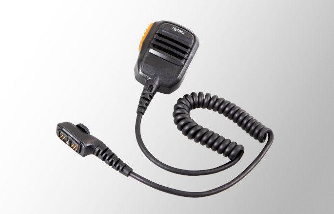 ATEX IP67 Intrinsically Safe Remote Speaker Microphone - SM18N4-Ex - Radio-Shop.uk