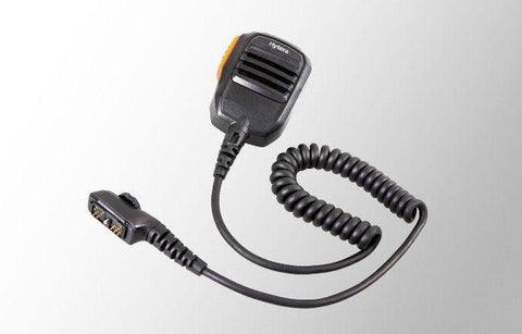 ATEX IP67 Intrinsically Safe Remote Speaker Microphone - SM18N4-Ex_Radio-Shop UK