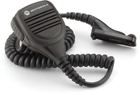 Motorola Submersible Remote Speaker Mic, UL/TIA 4950 - PMMN4040A_Radio-Shop UK