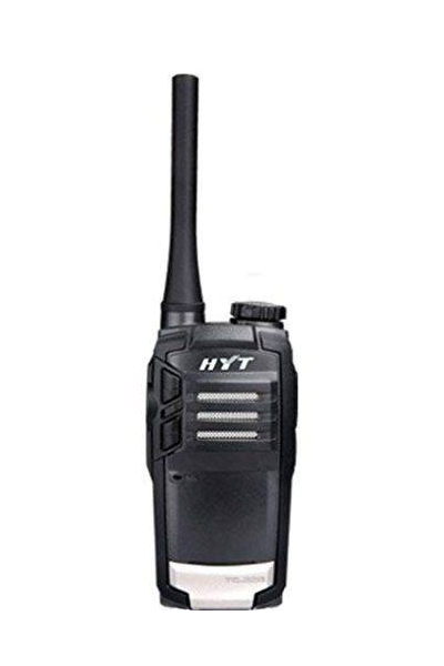 Hytera TC320 License Free Analogue Two Way Radio from Radio-Shop.uk