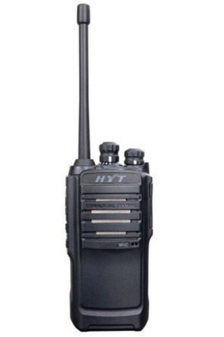 Hytera TC446S Licence Free Analogue Two Way Radio - radio-shop-uk.myshopify.com