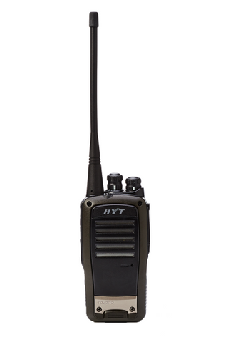Hytera TC620 Licensed Analogue Two Way Radio from Radio-Shop.uk