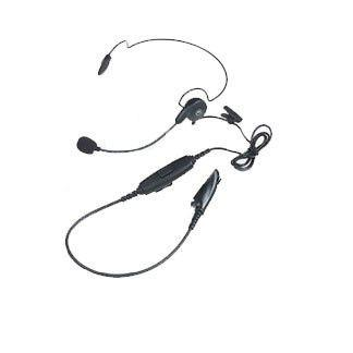 Motorola Ultra-light Headset, UL/TIA 4950 - PMLN5102A_Radio-Shop UK