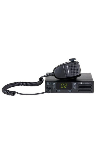 Motorola Dm1400 Licensed Digital Mobile Radio