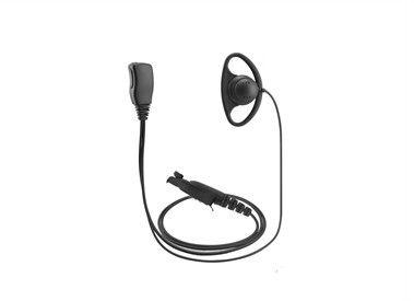Value Audio D-Shell Earphone for use with Motorola- VADSDP2/3441 - Radio-Shop.uk
