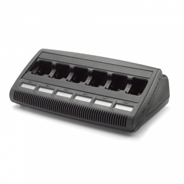 Motorola IMPRES Display Multi Unit Charger (230V Euro) - WPLN4194A_Radio-Shop UK