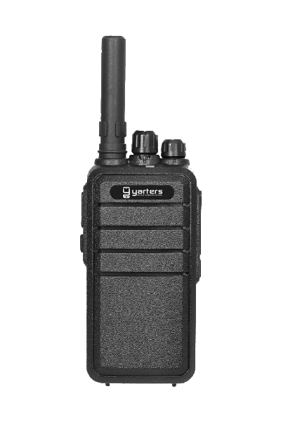 Yarters IP-401 Digital 3G GSM Radio - Twin Pack_Radio-Shop UK