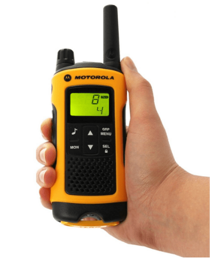 MOTOROLA TLKR T80 EXTREME - Walkie Talkie - Radio-Shop.uk - 1