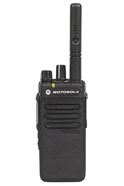 Motorola DM2400e TwoWay Radio - Radio-Shop.uk