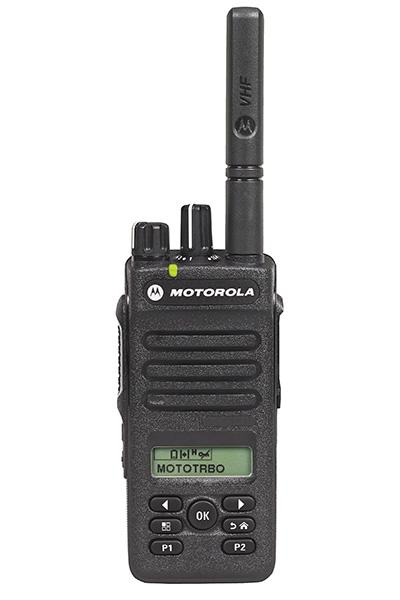 Motorola DP2600e Digital Two Way Radio_Radio-Shop UK
