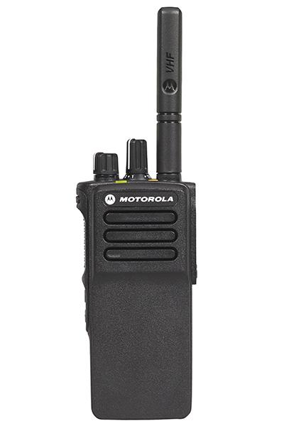 Motorola Dp4401E Licensed Digital Two Way Radio Portable