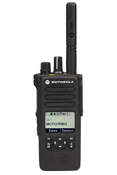 Motorola DP4600e Digital Two Way Radio_Radio-Shop UK