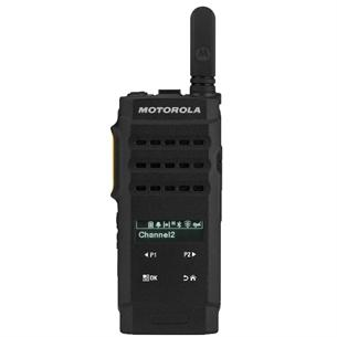 Motorola SL2600 Digital Two Way Radio_Radio-Shop UK