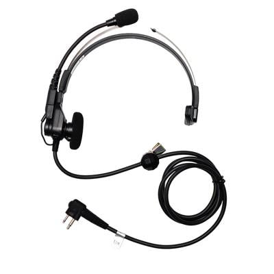 Motorola Lightweight Headset - PMLN6538A - Radio-Shop.uk