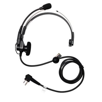 Motorola DP1400 Lightweight Headset - PMLN6538A_Radio-Shop UK