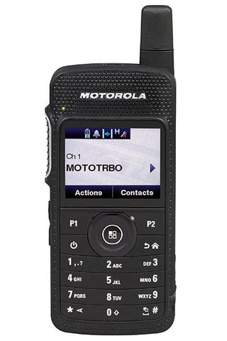 Motorola SL4000e Two Way Radio - Radio-Shop.uk