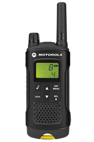 Motorola XT180 Two Way Radio - Twin Pack_Radio-Shop UK