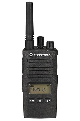 Motorola XT460 Licence Free Analogue Radio - radio-shop-uk.myshopify.com