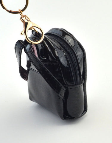 Mini Back Pack Key Chain